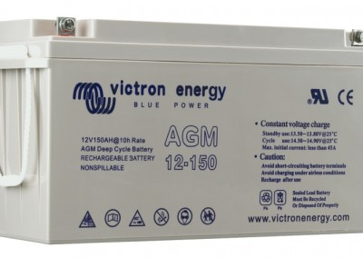 Victron AGM accu